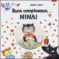 Buon compleanno, Nina!