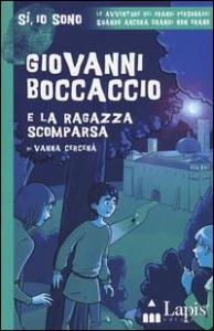 Giovanni Boccaccio e la ragazza scomparsa