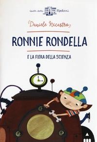 Ronnie Rondella e la fiera della scienza