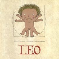 Leo / Luisa Mattia, Alberto Nucci Angeli ; illustrazioni di Lorenzo Terranera