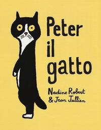 Peter il gatto