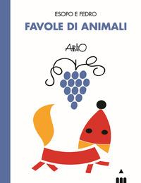 Favole di animali