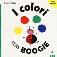 I colori con Boogie