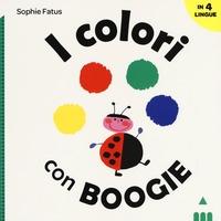 I colori con Boogie