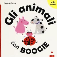 Gli animali con Boogie