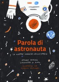 Parola di astronauta