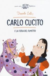 Carlo Cucito e la fiera del fumetto