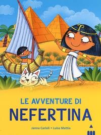 Le avventure di Nefertina