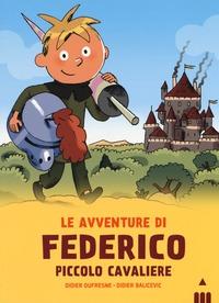 Le avventure di Federico piccolo cavaliere
