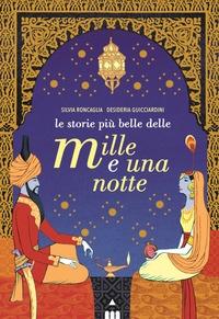 Le  storie più belle delle mille e una notte