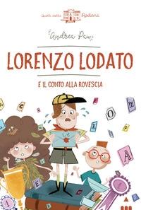 Lorenzo Lodato e il conto alla rovescia