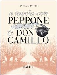 A tavola con Peppone e don Camillo
