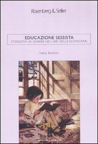 Educazione sessista