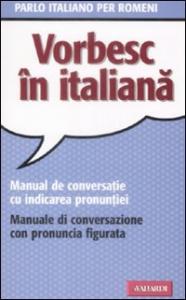 Vorbesc în italiana