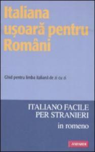 Italiana usoara pentru romani