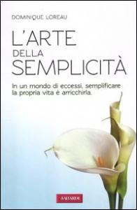 L' arte della semplicità