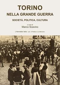 Torino nella grande guerra