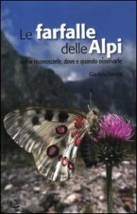 Le farfalle delle Alpi
