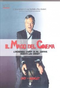 Il mago del cinema [DVD]