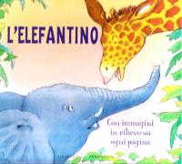 Storie della giungla. L'elefantino