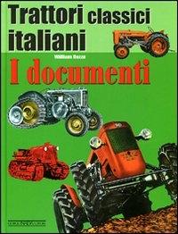 Trattori classici italiani
