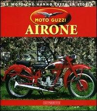 Moto Guzzi Airone / Mario Colombo