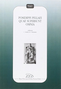 Posidippi Pellaei quae supersunt omnia