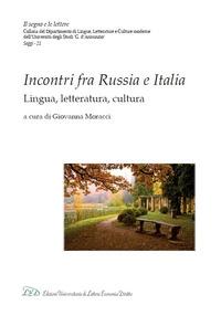 Incontri fra Russia e Italia