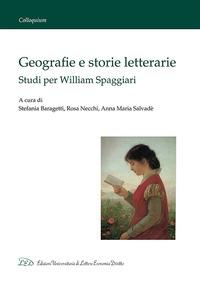 Geografie e storie letterarie