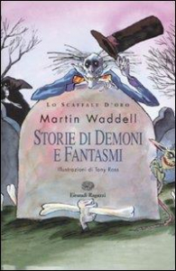 Storie di demoni e fantasmi