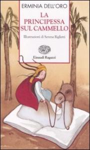 La principessa sul cammello