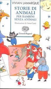 Storie di animali per bambini senza animali