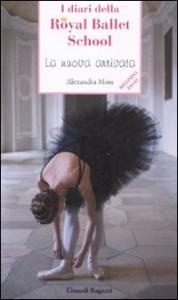 I diari della Royal Ballet School, secondo anno. La nuova arrivata