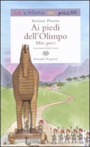 Ai piedi dell'Olimpo