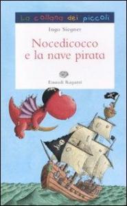 Nocedicocco e la nave pirata