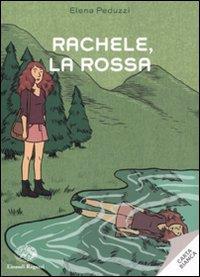 Rachele, la Rossa