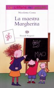La maestra Margherita