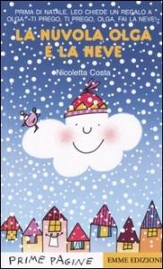 La nuvola Olga e la neve