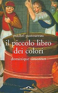 Il piccolo libro dei colori
