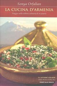 La cucina d'Armenia