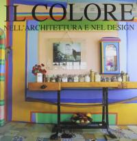 Il colore nell'architettura e nel design
