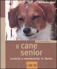 Il cane senior