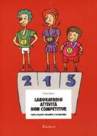 Laboratorio attività non competitive