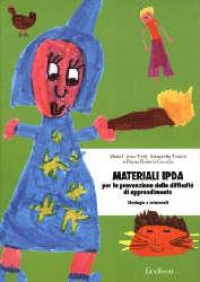 Materiali IPDA per la prevenzione delle difficoltà di apprendimento