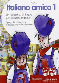 Italiano amico 1