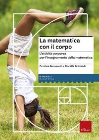 La matematica con il corpo