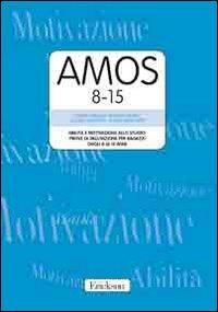 AMOS 8-15