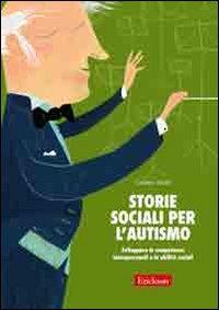 Storie sociali per l'autismo