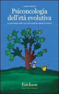 Psiconcologia dell'età evolutiva