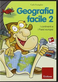 Geografia facile 2